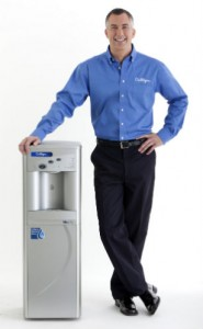 Culligan Bottle-Free® Water Coolers San Marcos
